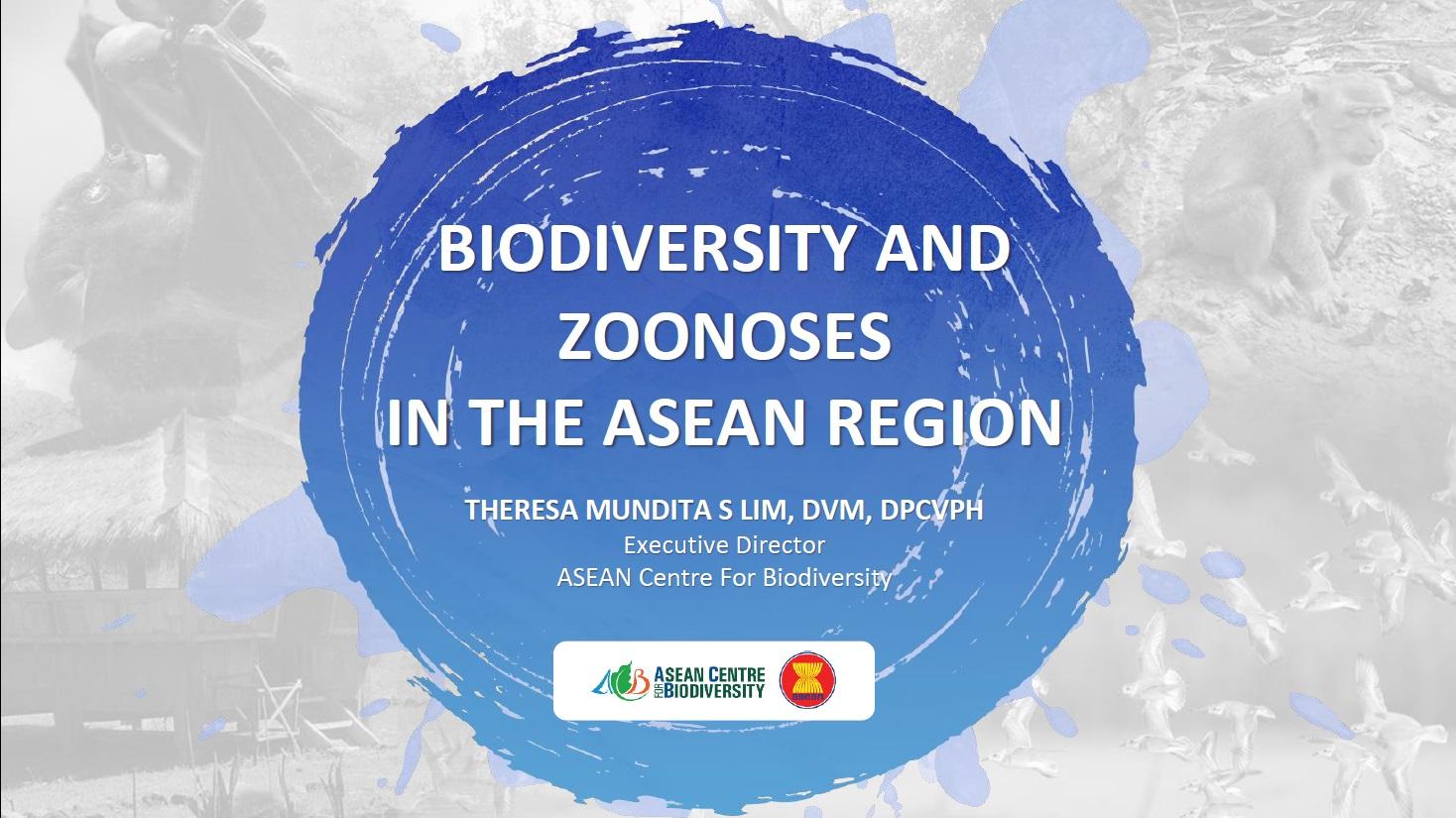 Biodiversity and Zoonosis