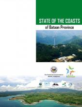 Cover for the SOC Bataan report