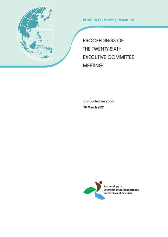 26th EC Meeting