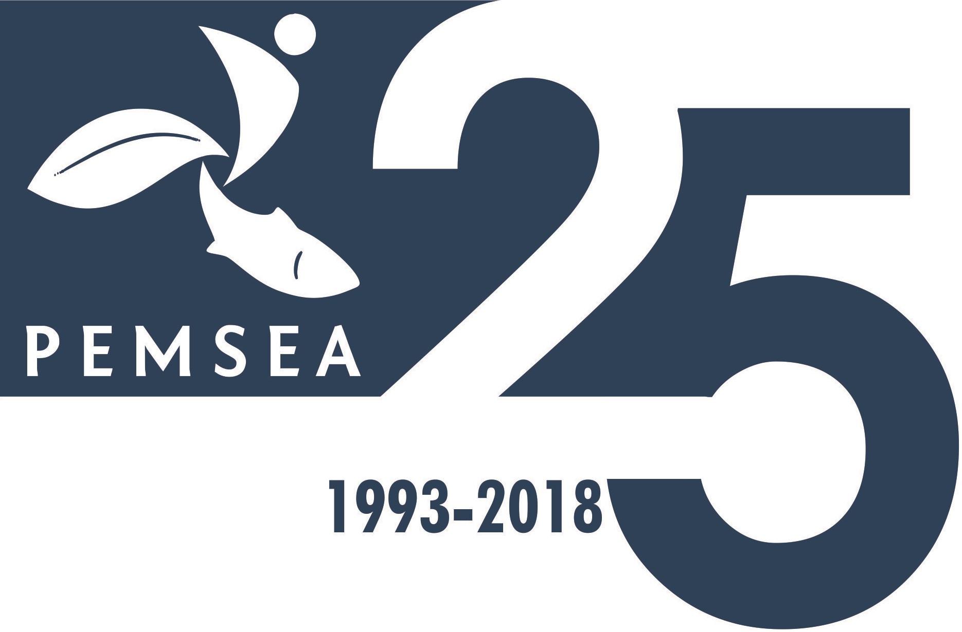 PEMSEA 1993-2018